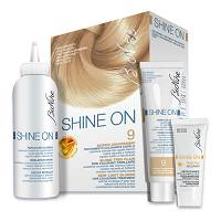 BIONIKE SHINE ON CAP BIO CHI 9