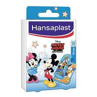 CER HANSAPLAST MICKEY MOUSE 20