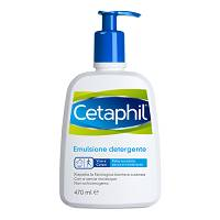 CETAPHIL EMULSIONE DET470ML PS