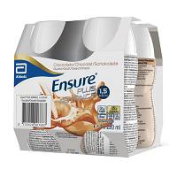 ENSURE PLUS ADVANCE CIO4X220ML