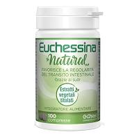 EUCHESSINA NATURAL 100CPR