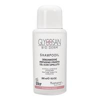 GLYCOSAN PLUS BIODERM SH 200ML