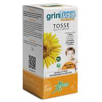 GRINTUSS PEDIATRIC SCIR 180G