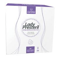LADY PRESTERIL POSTPARTO 24PZ
