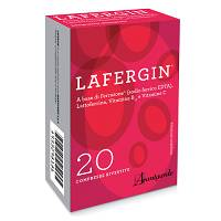 LAFERGIN 20CPR RIVESTITE
