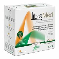LIBRAMED FITOMAGRA 40BUST GRAN