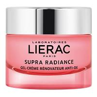 LIERAC SUPRA RAD GEL CREMA50ML