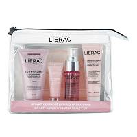 LIERAC TRAVEL KIT HYDRAGENIST