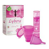 LYBERA WASHING KIT TG2