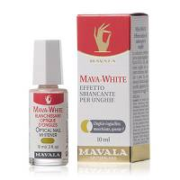 MAVA/WHITE EFF SBIAN UN 10ML