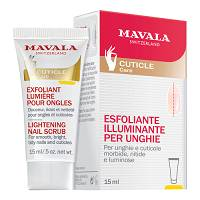 MAVALA MASQUE EXFOLIANT LUMIER