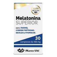 MELATONINA SUPERIOR 30CPR