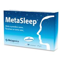 METASLEEP 30CPR