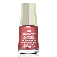 MINICOLOR 281 SUGAR BERRY 5ML