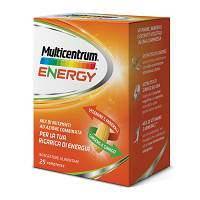 MULTICENTRUM MC ENERGY 25CPR