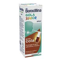 NEOBOROCILLINA GOLA J SPRAY CO
