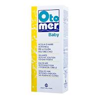 OTOMER BABY ACQUA ISOTON 20ML