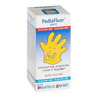 PEDIAFER PLUS GOCCE 15ML