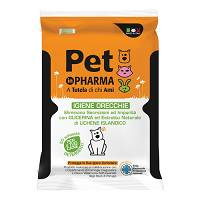 PET IN PHARMA SALV OREC CA 30P