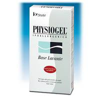 PHYSIOGEL Base Lavante  250 ml