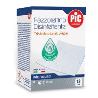 PIC SOLUTION FAZZOLETTINI DISI