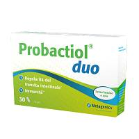 PROBACTIOL DUO ITA 30CPS