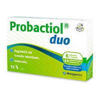 PROBACTIOL DUO NEW 15CPS