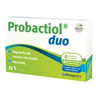 PROBACTIOL DUO NEW 30CPS