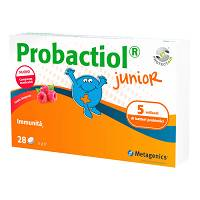 PROBACTIOL JUNIOR CHEW 28CPR