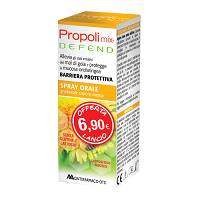 PROPOLI MIX DEFEND SPRAY 30ML
