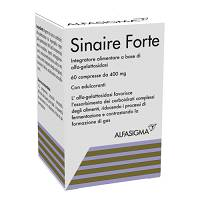 SINAIRE 300GALU FT 60CPR 400MG