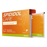 SPIDIDOL CARE 5CEROTTI