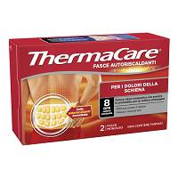 THERMACARE SCHIENA 2FASCE PROM