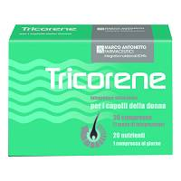 TRICORENE 30CPR