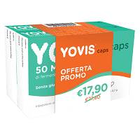 YOVIS CAPS 10+10 BUNDLE PACK