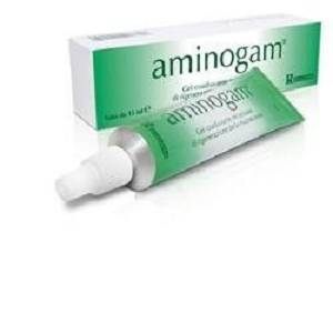AMINOGAM Gel 15 ml