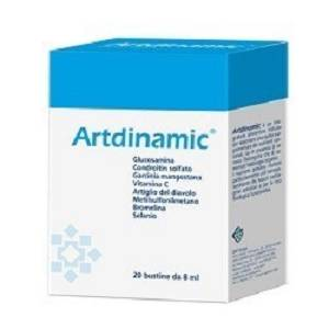 ART Dinamic Integratore 2 g 20 buste