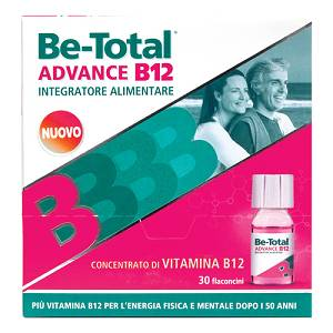 BETOTAL ADVANCE B12 30FL