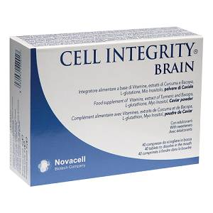CELL INTEGRITY BRAIN 40CPR