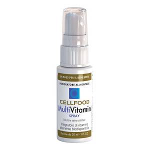 CELLFOOD MULTIVIT SPR 30ML