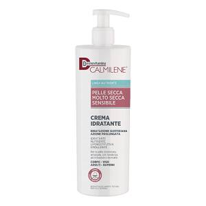 DERMOVITAMINA CALMILENE 500ML