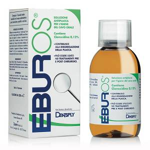 EBUROS COLLUTORIO 200ML