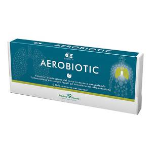 GSE AEROBIOTIC 10FL 50ML