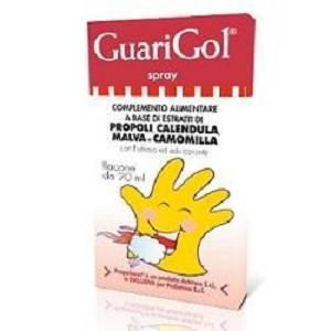 GUARIGOL SPRAY 20ML