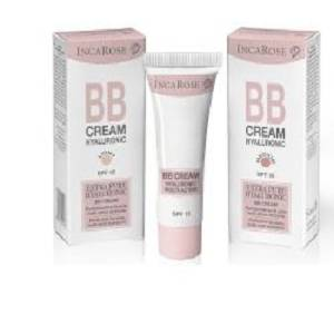 INCAROSE BB CREAM HYAL LIGHT