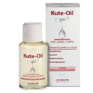 KUTEOIL REPAIR 60ML