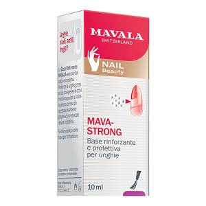 MAVA-STRONG SMALTO 10ML