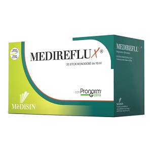 MEDIREFLUX 20STICK 10ML