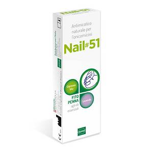 NAIL 51 ANTIMICOTICO ONICOMIN