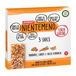 NIENTEMENO BAR MAN/CAR/AR3X21G